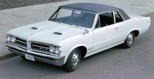 Will Pontiac Ever Return Pontiac Gto Celebrates 50 Years Since Undercover Birth