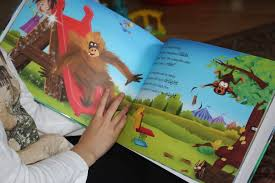My Magic Name Personalised Story Books A Fab My Magic Name Personalised Children S Story Book Review Giveaway