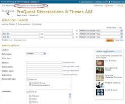 Dissertations   Columbia University Libraries Academic Guides   Walden University