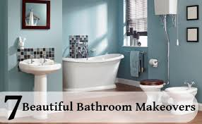 Images Bathrooms Makeovers - 7 beautiful bathroom makeovers home so good