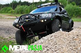 offroad jeep liberty metalpasja innowacyjne doposażenia offroad jeep cherokee liberty