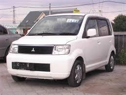 mitsubishi ek wagon 2011 ek wagon