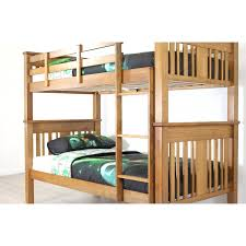 Bunk Beds Liverpool Bailey Rich Honey King Single King Single Bunk Bed Frame