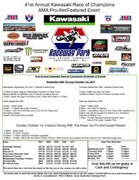 ama amatuer motocross kroc archives nj motocross