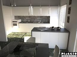 cucine e soggiorno gallery of arredamento soggiorno e cucina arredare soggiorno
