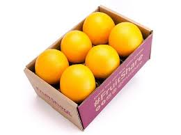 organic fruit delivery navel oranges 6 ct organic fruit delivery fruitshare fruitshare