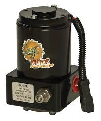 Dodge Ram Cummins Lift Pump - pureflow airdog raptor dodge factory replacement lift pumps