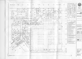 the floor plan of a new building is shown video floor plans sneak peak inside new senate office building