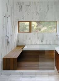 Bench For Bathroom - teak storage benches foter