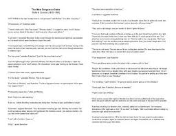 the most dangerous game worksheets worksheets releaseboard free