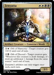 overwatch makes for some excellent magic the gathering cards