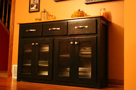 buffet kitchen furniture ana white kitchen buffet diy projects