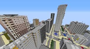 Minecraft City Maps Godzilla Minecraft Map Team Wooloo