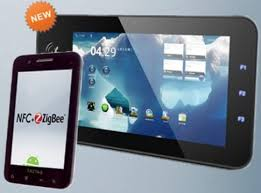 secure android tazpad v2 most secure android tablet
