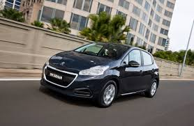 peugeot range 2015 peugeot cars news 2015 peugeot 208 pricing and specification