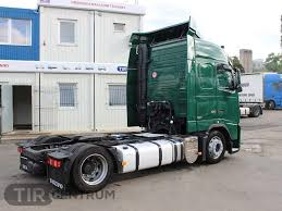 volvo truck 500 volvo fh 13 420 vehicle detail used trucks trailers sales of