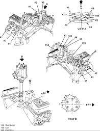 Esp Wiring Diagrams 1992 S10 Distributor Wiring Harness S10 Wiring Harness Diagram