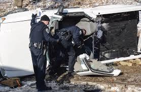 woman cut free after 1 car crash news dailyitem com