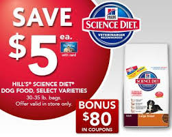 petsmart deal on science diet dog food