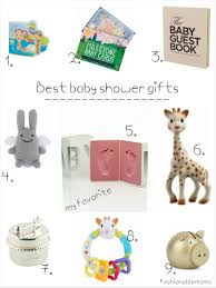 top baby shower gifts kids the best baby shower gifts fashionablemoms