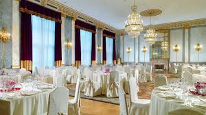 five star meetings in rome downtown westin excelsior
