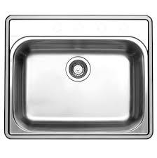 Sinks Steel The Water Closet EtobicokeKitchenerOrillia - Stainless steel kitchen sinks canada