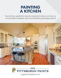 best paint for kitchen cabinets ppg 8 best kitchen paint colors tips ideas kitchen paint