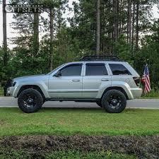 2005 jeep grand laredo lift kit 08 8 2005 grand jeep leveling kit xd rockstar black