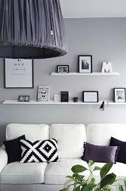 wohnideen grau wei neuerscheinung schwarz weiß grau bild 25 schöner wohnen