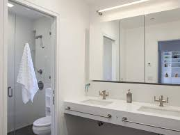 bathroom mirror with shaver socket tags bathroom lighting