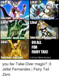 Fairy Tail Memes - 25 best memes about fairy tail fairy tail memes