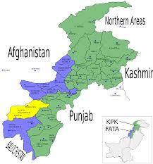T Mobile Tower Map North Waziristan Wikipedia