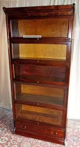 glass door bookcases bookshelves with glass doors bookcases wood