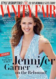 Pretty Mess Vanity Exclusive Jennifer Garner U0027s Frank Talk About Kids Men And Ben