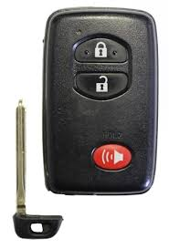 toyota 4runner key fob replacement 2016 toyota 4runner oem key fob replacement