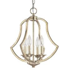 Chandelier Makers Lighting Sydney Collection Winter Gold Foyer Pendant