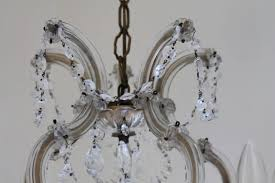 Vintage Crystal Chandelier For Sale Popular Antique Crystal Chandelier Parts Buy Cheap Chandeliers