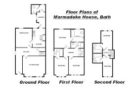 uk house floor plans marmaduke house holiday cottage bath layout marmaduke house bath