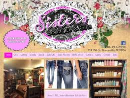 boutiques gifts apparel floresville tx