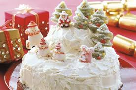 40 christmas cake ideas last minute christmas cake goodtoknow