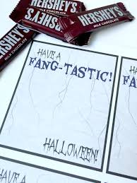 halloween printable cards michelle paige blogs fangtastic halloween printable cards