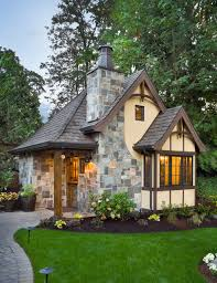 the mother in law cottage rivendell traditional exterior portland by bob greenspan