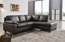 leather living room furniture ebay