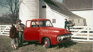 Classic Ford Truck Body Styles - today marks the 100th birthday of the ford pickup truck autoweek