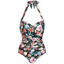 Seafolly Summer Garden - 14 best swimwear images on pinterest turbans beach and headgear