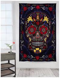 sugar skulls home decor shop home decor boketto box heartfelt styles u0026 always best price