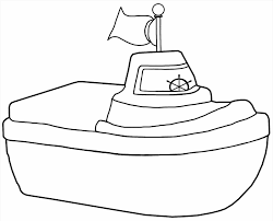 abc coloring pages for toddlers ski coloring pictures of boats boat coloring pagesboatfree