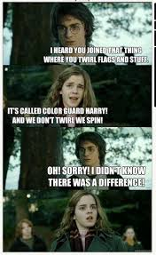 Horny Harry Meme - 76 best color guard images on pinterest colorguard marching band