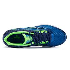 Mizuno Men S Mesh Beathable Dmx Cushioning Volleyball Mizuno Men U0027s Impetus 4 Running Shoes Light Weight Cushioning
