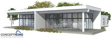 duplex house plan ch159d in modern architecture